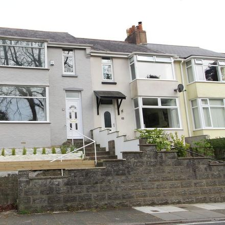 Rent this 3 bed house on Egerton Road in Torquay TQ1 1JJ, United Kingdom
