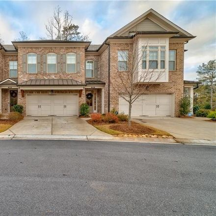 Rent this 4 bed townhouse on Township Dr in Lawrenceville, GA