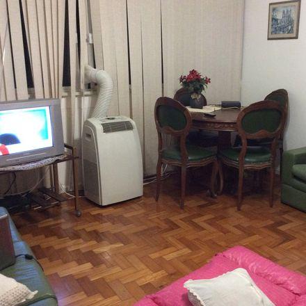 Rent this 1 bed apartment on Rio de Janeiro in Leblon, RJ
