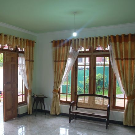 Rent this 2 bed apartment on B&B by the wood in 38/10 Dharmashoka Mawatha, Lewella Junction
