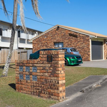 Rent this 2 bed apartment on 4/7 Bailey Road