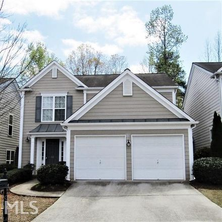 Rent this 4 bed house on 313 Balaban Circle in Woodstock, GA 30188