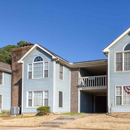 Rent this 2 bed condo on 1604 Liberty Drive in Madison, AL 35758