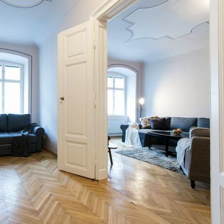 Rent this 3 bed apartment on Kiehl's in Schultergasse, 1010 Vienna