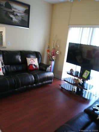 Rent this 2 bed apartment on NW 96th Ter in Hollywood, FL