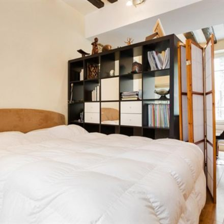 Rent this 0 bed apartment on 19 Rue Laplace in 75005 Paris, France