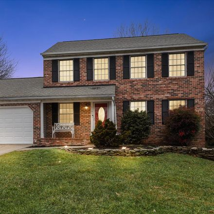Rent this 3 bed house on 1101 Broadmoor Ct in Bel Air, MD