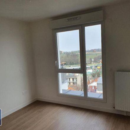 Rent this 3 bed apartment on 65 Boulevard de la Boissière in 93130 Noisy-le-Sec, France