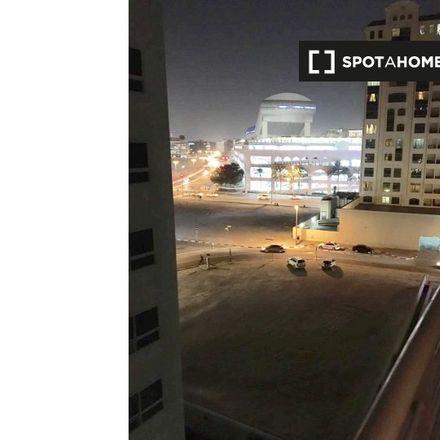 Rent this 1 bed room on Al Kaser Laundry in 13 Street, Al Barsha