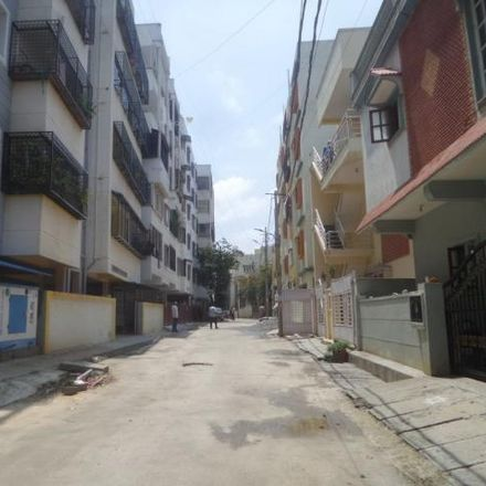 Rent this 2 bed house on 9th Main Road in Konanakunte, Bengaluru - 560083