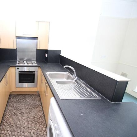 Rent this 1 bed apartment on St Augustine's RC Primary School (Aided) in Southend Avenue, Darlington DL3 7HT