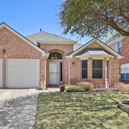 Rent this 3 bed house on 9132 Farmer Drive in Fort Worth, TX 76248