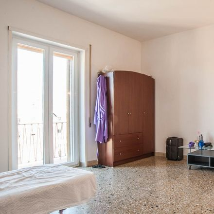Rent this 4 bed apartment on Agip Eni in Via Nomentana Nuova, 00141 Rome RM