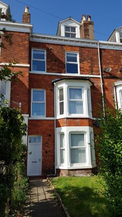 Rent this 1 bed room on Beulah Terrace in Scarborough YO11 1TZ, United Kingdom