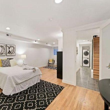 Rent this 2 bed condo on 60 Q Street Northwest in Washington, DC 20001