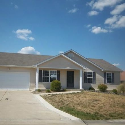 Rent this 4 bed house on 581 Glen Eagle Dr in Troy, MO