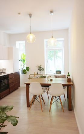 Rent this 1 bed apartment on Ahlbecker Straße 12 in 10405 Berlin, Germany
