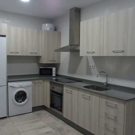 Rent this 0 bed room on Carrer Sant Francesc in 03801 Alcoi, Spain