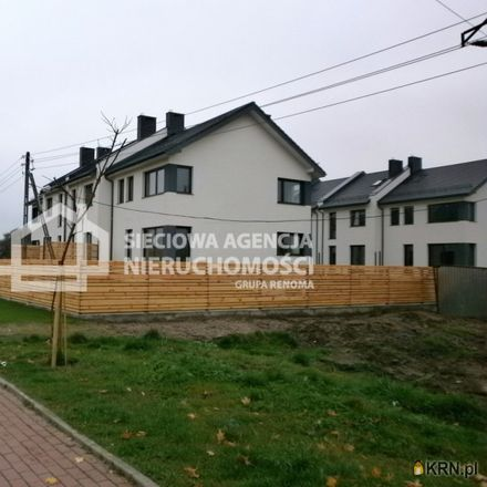 Rent this 3 bed house on Grunwaldzka in 84-230 Rumia, Poland