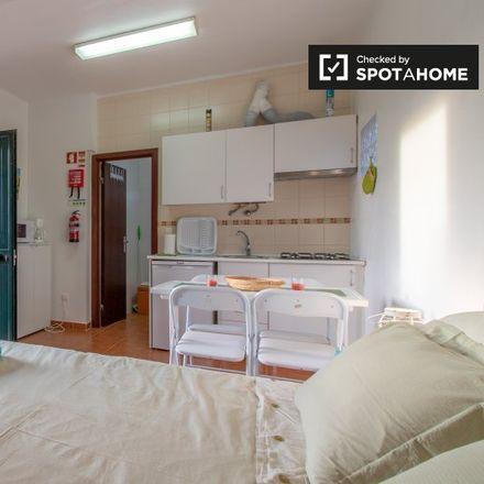 Rent this 0 bed apartment on Rua Geraldo Sem Pavor in 2755-010 Cascais e Estoril, Portugal