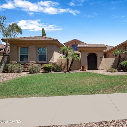 Rent this 5 bed house on 754 Juniper Lane in Litchfield Park, AZ 85340