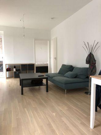 Rent this 2 bed apartment on Deutsches Auswandererhaus in Columbusstraße 65, 27568 Bremerhaven