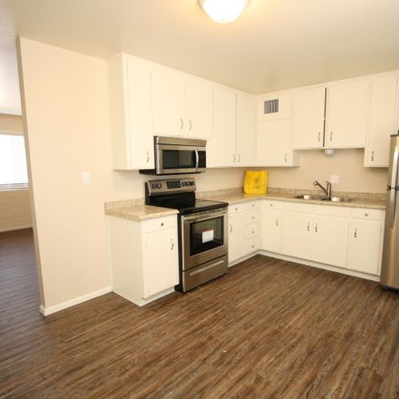 Rent this 1 bed condo on 3717 East Lee Street in Tucson, AZ 85716