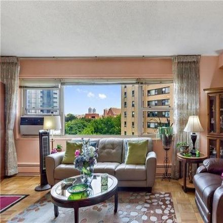 Rent this 1 bed condo on 4 Sedgwick Avenue in New York, NY 10468