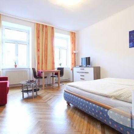 Rent this 1 bed apartment on Lassallestraße 11 in 1020 Vienna, Austria