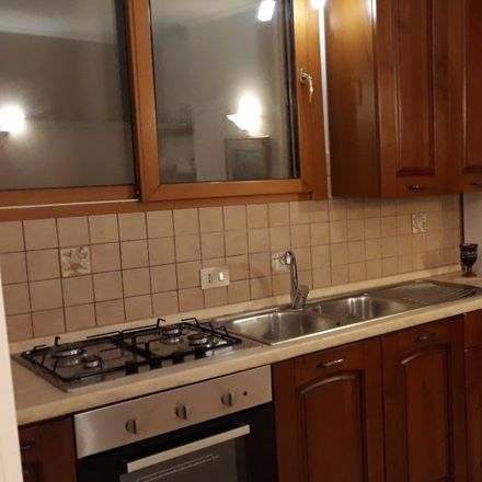 Rent this 2 bed apartment on Via Castel Guelfo in 00127 Rome RM, Italy