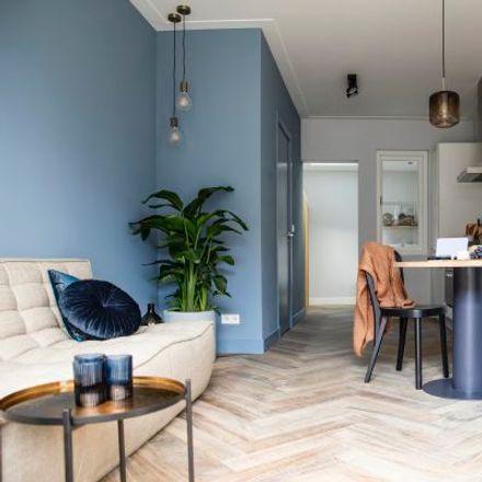 Rent this 1 bed apartment on Pelikaanstraat 18-BSA in 3582 SB Utrecht, Netherlands