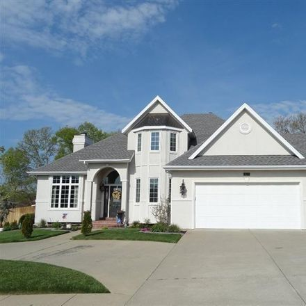 Rent this 5 bed house on 617 S Parkhill Drive in Republic, MO 65738