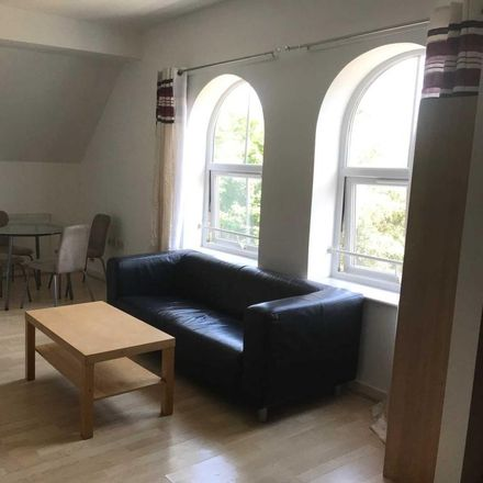 Rent this 2 bed apartment on Brigadier Close in Manchester M20 3BX, United Kingdom