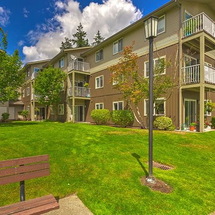 Rent this 2 bed apartment on Moran Road in Arlington Junction, WA 98223