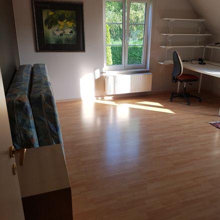 Rent this 5 bed room on Avenue Montesquieu 10 in 1300 Wavre, Belgique