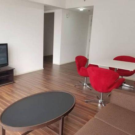Rent this 2 bed apartment on Podium in Jalan Welfare, Kampung Baru Sungai Buloh