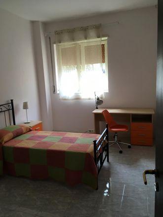Rent this 3 bed apartment on Parco Lamaro in Via Filippo Serafini, 6