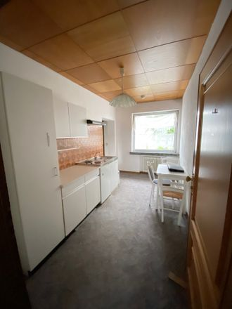 Rent this 1 bed apartment on Rudolfstraße 10 in 46047 Oberhausen, Germany