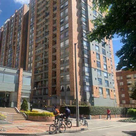Rent this 3 bed apartment on Davivienda in Calle 140, Localidad Usaquén
