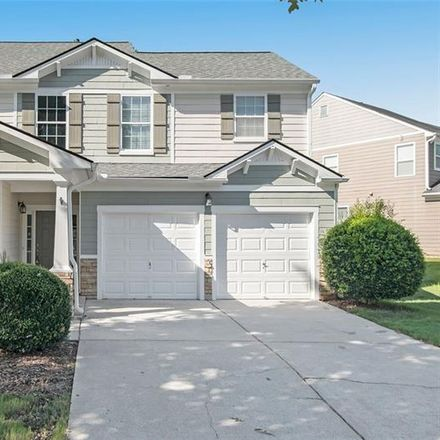 Rent this 3 bed house on Esquire Dr NW in Kennesaw, GA