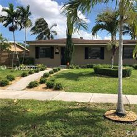Rent this 3 bed house on 10192 Southwest 199th Street in Cutler Bay, FL 33157