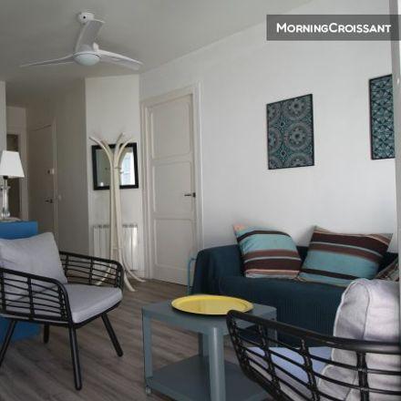 Rent this 2 bed apartment on Saint-Jean-de-Luz in NEW AQUITAINE, FR