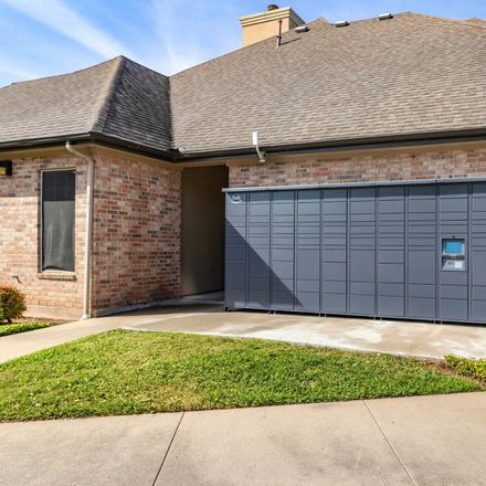 Rent this 1 bed apartment on 4184 Sweetwater Boulevard in Sugar Land, TX 77479