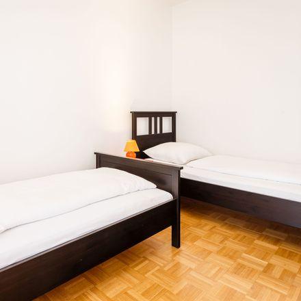 Rent this 5 bed apartment on Bermudadreieck in Desider-Friedmann-Platz, 1010 Vienna