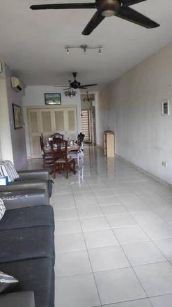 Rent this 3 bed apartment on Metropolitan Square Condominium - BLK F in Jalan PJU 7/1, Mutiara Damansara