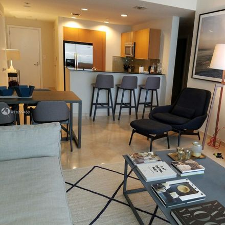 Rent this 2 bed apartment on 1060 Brickell Avenue in Miami, FL 33131