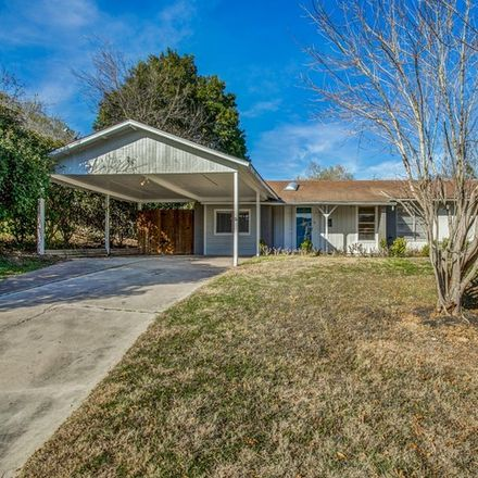 Rent this 4 bed house on 3911 Nash Boulevard in San Antonio, TX 78223