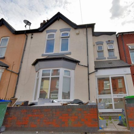 Rent this 8 bed house on Birch Street in Rood End B68, United Kingdom