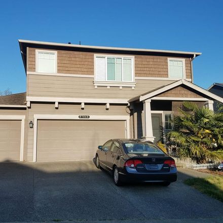 Rent this 1 bed room on 27445 212th Place Southeast in Maple Valley, WA 98038