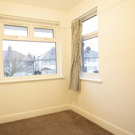 Rent this 3 bed house on Co-operative Food in Alderney Gardens, London UB5 5BT